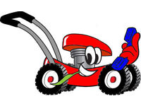 Petrol Lawnmower Sales / Service / Repair