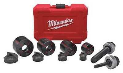 Milwaukee 49-16-2692 Milwaukee Exact 12 To 1-14 Knockout Set