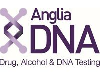 Client Services Administrator - Anglia DNA Sevices