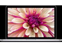 """Macbook Pro 13"""" Retina display, 8GB Ram, 512GB SSD"""