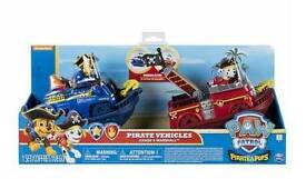 Pet Patrol Pirates