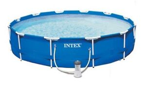 Piscine Intex  12pi