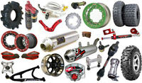 Discount ATV parts and Accessories