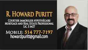 Mortgage and Refinancing Expert  25+ years experience