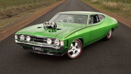 Wanted: Ford Falcon Fairmont GT GS XA XB XC******1975 Coupe 2 Door Wanted