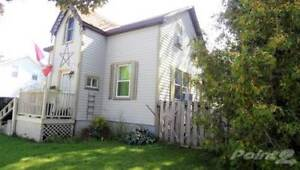 Homes for Sale in Seaforth, Ontario $174,900