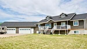Homes for Sale in Lac La Biche, Alberta $597,500