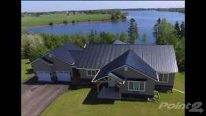 Homes for Sale in Mill River, Prince Edward Island $549,000