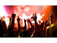 Trance, House, Chill Out Band seeking Dummer and Bass player