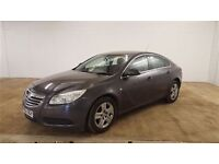 Vauxhall INSIGNIA EXCLUSIV CDTI-Finance Available to People on Benefits and Poor Credit Histories-