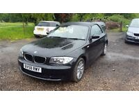 BMW 118I ES-Finance Available to People on Benefits and Poor Credit Histories-