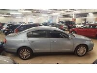 Volkswagen PASSAT HIGHLINE TDI -Finance Available to People on Benefits and Poor Credit Histories-