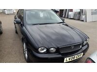 Jaguar X-TYPE S AUTO-Finance Available to People on Benefits and Poor Credit Histories-