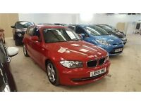 BMW 118D SE-Finance Available to People on Benefits and Poor Credit Histories-