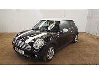 MINI COOPER-Finance Available to People on Benefits and Poor Credit Histories-