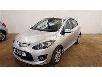 Mazda 2 SPORT-Finance Available to People on Benefits and Poor Credit Histories-