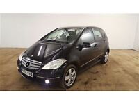 Mercedes-Benz A180CDI AVANTGARDE-Finance Available to People on Benefits and Poor Credit Histories-