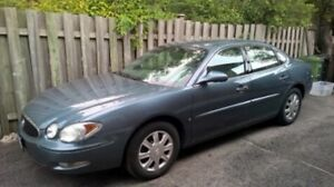 2006 Buick Allure CX like new