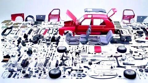 Tinkrbell21 Auto Parts