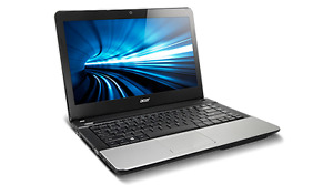 Acer 2.1Ghz 4GB ram 500GB HDD 2172MB Graphic
