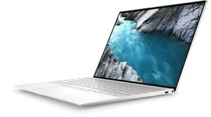 Dell Xps 13 9300 touchscreen with 10th gen i5 and 16GB RAM