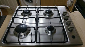 Stoves Newhome SN GH60 (60cm Gas Hob)