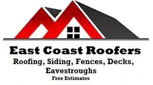 Oshawa and all of the GTA, Roof Repairs and New Roofing