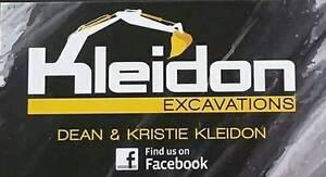 kleidon excavations Bundaberg Central Bundaberg City Preview