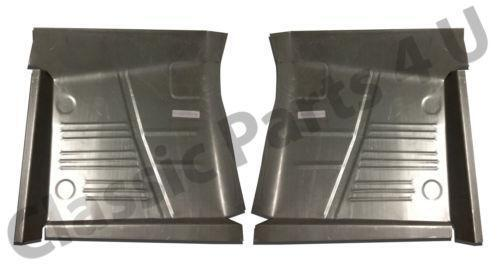 Impala Floor Pan Parts Amp Accessories Ebay