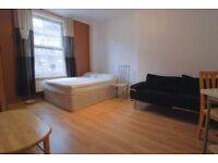 ALDGATE EAST, E1, 3 BEDROOM FLAT NO LOUNGE