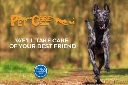 West Coast Pet Care Centre - Premium Dog Boarding