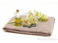 Full body massage, Anticelulitic massage, Facial massage and Bowen Therapy.