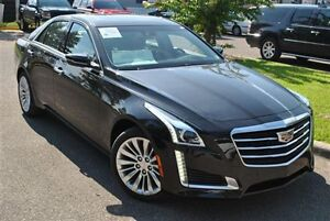 2015 Cadillac CTS Berline