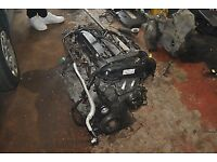 Ford fiesta st150 engine & gearbox