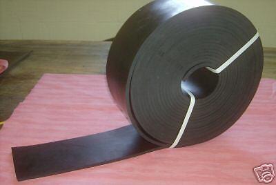 12x 4 Rubber Skirtboard Conveyor Belting Flexco