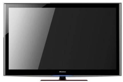 """Super thin 42"""" Hisense Full 1080p LCD T.V"""