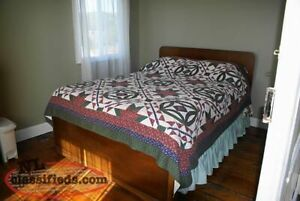 house for sale or rent in new bonaventure,trinity bay, nl St. John's Newfoundland image 10