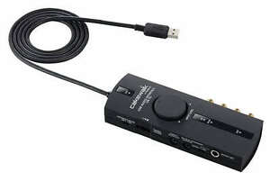 Roland UA-1G Interface audio 24bit USB