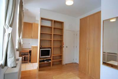 Studio flat in North Gower Street, Euston, London. NW1