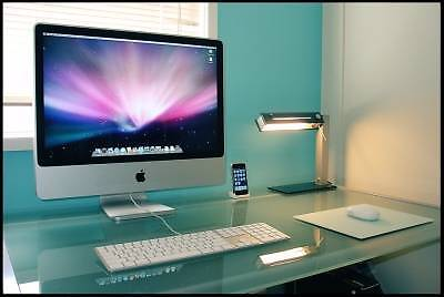 "Apple iMac 20"" Desktop (circa 2007) 4GB 2.35GHz  Great Condition Windsor Stonnington Area Preview"