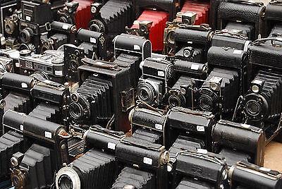Vintage-Kameras