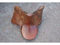 18 inch saddle