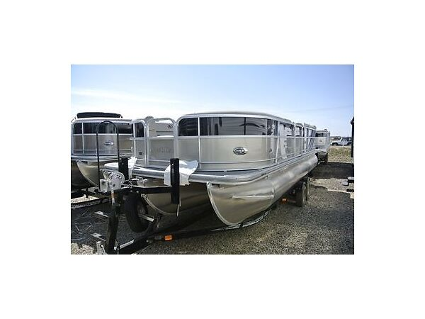 Used 2014 Other 522CR Southbay Tritoon
