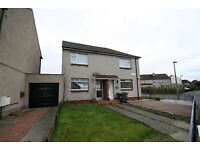 3 bedroom house for rent EH14 REDHALL
