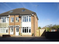 Attractive 4 Bedroom Fully Furnished House to rent close to Cambridge City Centre