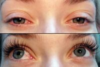 Eyelash Extensions by Luscious Lengths