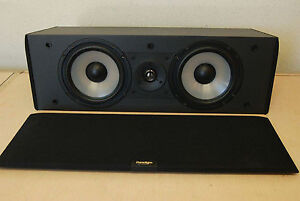 PARADIGM CC370 CENTER CHANNEL SPEAKER - MINT London Ontario image 1