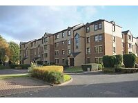 Lovely 1 bedroom flat, craighouse/Morningside area