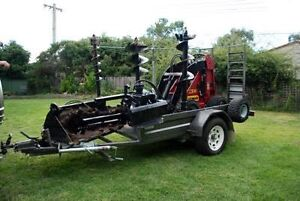 Dingo Hire Great Rates, Machine & Operator Archerfield Brisbane South West Preview