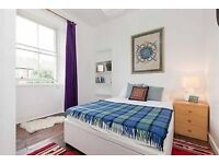 Central Private Room -bottom of Royal Mile- to let Immediately